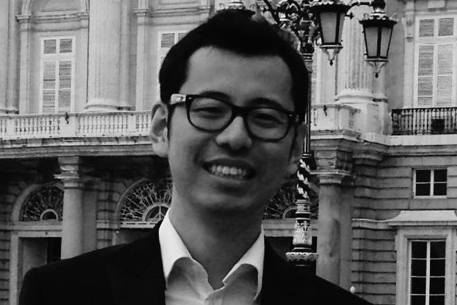 <strong>George Tan</strong>